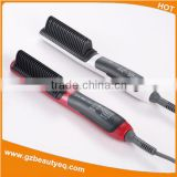 Popular hair straightening ionic perm