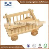 Children's games small wooden toy cars for kids                                                                         Quality Choice