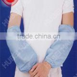 Breathable SMS Sleeve Cover of High Quality and Low Price, Disposable Well Arm Protetcive Products