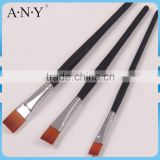 ANY Cheap Price Drawing Artist Wood Handle Oil Painting Brush Wholesale                                                                         Quality Choice