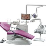Smart dental implant dental equipment