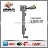244LD High accuracy Displacer Liquid Level Transmitter with FOXBORO transmitter Head