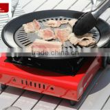 professional design factory electric coil stove