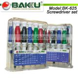 Electronic tool screwdriver set for NK mobile phone(BK-625)