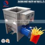 Automatic Best Small Scale Fresh Electric Slicer Potato Chips Machine For Home