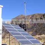 5KW Off Grid Hybrid Solar Wind Power System(Use Wind and solar power take the home load ,free electricity)