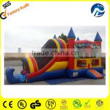 small bouncy castles for hire