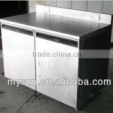 Factory Supplier Bakery Kitchen Equipment Refrigerated Work Table