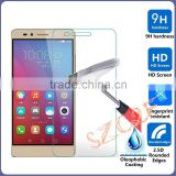 9H Anti-Burst Colorful Tempered Glass Film For Huawei Ascend P9 Screen Protector
