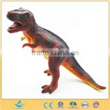 jurassic park dinosaur dinosaur t-rex for sell plastic dinosaur world
