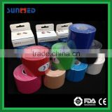 Cotton KT sport muscle tape