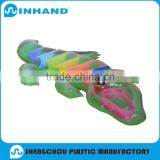 inflatable shark rider,pool water rider toy,inflatable animal pool rider