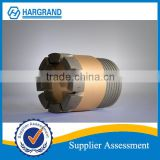T2-46 T2-56 T2-66 T2-76 impregnated, surface set diamond core drilling bit
