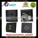 JONEY company 125khz wiegand26/34 proximity smart card reader price rfid with IP65 waterproof
