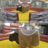 Mechanical bull rodeo/mechanical rodeo bull/toy ride on bull toys