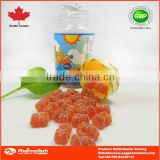 OEM private label adult gummy vitamin