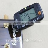 ENO EMT-320 Acoustic Guitar Digital Clip LCD Tuner/Metronome LCD FREE SHIPPING