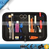 Jewelry Making Tools Kit, High Quality Jewelry Making Tools in Zippered Case, 18 Pcs Set