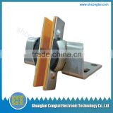 Elevator parts, Lift Guide Shoes, Sliding Guide Shoes for Lift Cabin and Counterweight For Thyssen Elevator