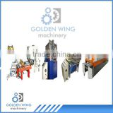 Automatic Twist-Off Cap Making Machine / Canned fruit/canned yellow peach/canned orange/canned lychee/canned coconut