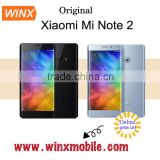 Original New Xiaomi mi note 2 global 4GB ram 64GB ROM Silver Black 4g china smartphone price list