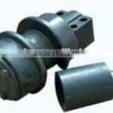 Top Roller, Carrier Roller, Steel Forged Carrier Roller For PC300 PC300-3 PC3---5 PC300-6 PC300-7
