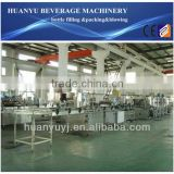 Glass Bottle Beer Producing Machine/Line