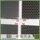 Trade Assurance High Tensile Strength Window Security Screen / Bulletproof Wire Mesh Wholesale Price