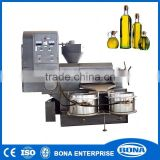 Ce Approved Cocoa Butter Extraction Machinery
