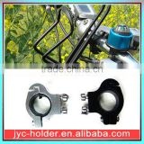 Bicycle frame switching button kettle