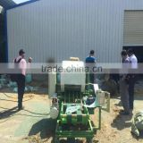 widely uesd mini silage baler wrapper