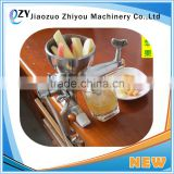 heavy duty commercial juicer/stainless steel wheatgrass juicer /fruit pulp fruit extractor(WhatsApp:0086 15639144594)