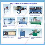 2016 Cheapest Chopstick Making Machine