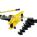 Professional Plumbing Tools 2'' Manual Pipe Bender