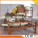 Apricot Seed/Hazelnut Shelling Machine|Shell&Kernel Separating Machine
