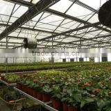 greenhouse mist irrigation system solar irrigation system for agriculture with low price