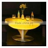 party&event furniture/table furniture/LED cube&chairLED chair& bar stool