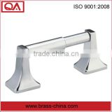 Bathroom accessories towel holder zinc