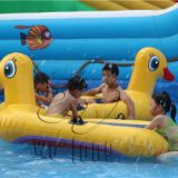 factory price inflatable water toys for sale