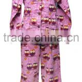 100 cotton flannel pajamas, cotton pyjamas, printed pyjamas