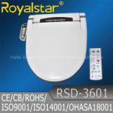 good price electronic china royalstar toilet bidet seat cover