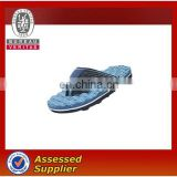 Men's outdoor leisure holiday cool flip-flops with massage outsoles