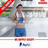gym training uniform wholesale manufacturer
