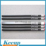 Stationery From China Wholesale Black Wood Pencil