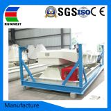 Professional Granule Gyratory Shaker vibrating screen machine for Salt/Sugar