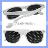 Eyes Exercise Eyesight Vision Improve Pinhole Glasses For Short Sightedness Natural Healing