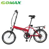 Mini Folding E-Shenzhen Mountain pocket Bike Moped