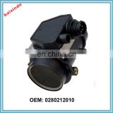 Mass Air Flow Sensor Meter MAF fits BMWs 320 E32 E31 E34 E36 0280212025 0280212010 13627527525