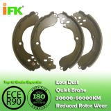 05191306AA/S919 Semi-metallic/Low-metallic/NAO/Ceramic Drum Brake Shoes manufacturer