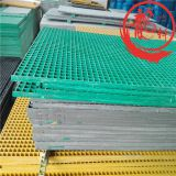 Yellow Frp Grating Reinforced Plastic